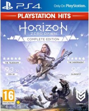 Horizon: Zero Dawn - Complete Edition (PS4) -1