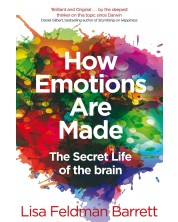 How Emotions Are Made -1