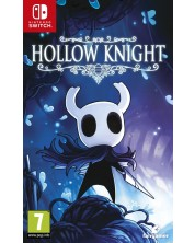 Hollow Knight (Nintendo Switch) -1