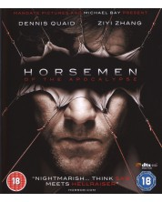 Horsemen Of The Apocalypse (Blu Ray) -1