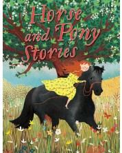 Horse and Pony Stories (Miles Kelly) -1