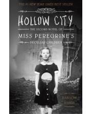 Hollow City -  Miss Peregrine's 2 -1