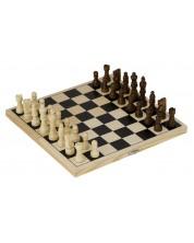 Класическа игра Goki - Детски шах, вид 1 -1