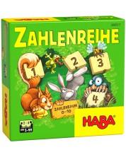 Детска игра Haba - Подреди числата -1