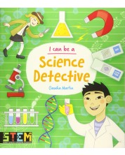 I Can Be a Science Detective -1