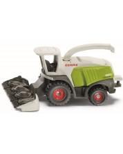 Метална количка Siku Farmer - Комбайн Jaguar 960