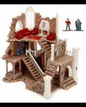Игрален комплект Jada Toys Harry Potter - Кулата Грифиндор