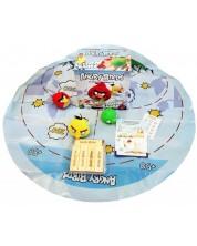 Детска настолна игра Tactic - Angry Birds