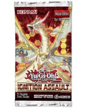 Yu-Gi-Oh! Ignition Assault Booster -1