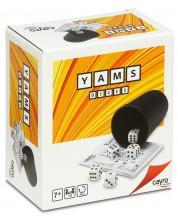 Игра със зарчета Cayro - Yams