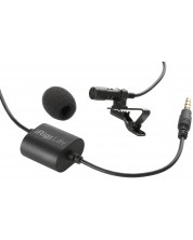 Микрофон IK Multimedia iRig Mic Lav - черен