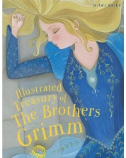 Illustrated Treasury of The Brothers Grimm (Miles Kelly) -1