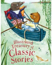 Illustrated Treasury of Classic Stories (Miles Kelly)