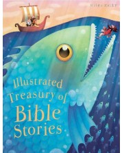 Illustrated Treasury of Bible Stories (Miles Kelly) -1
