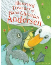 Illustrated Treasury of Hans Christian Andersen (Miles Kelly) -1