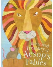 Illustrated Treasury of Aesop's Fables (Miles Kelly) -1