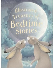 Illustrated Treasury of Bedtime Stories (Miles Kelly)