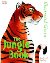 Illustrated Classic: The Jungle Book (Miles Kelly) -1