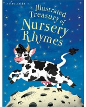 Illustrated Treasury of Nursery Rhymes (Miles Kelly) -1