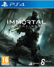 Immortal: Unchained (PS4) -1