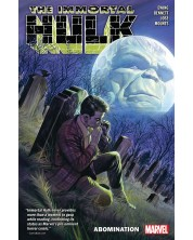 Immortal Hulk Vol. 4