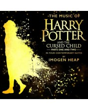Imogen Heap - The Music of Harry Potter and the Cursed Child (CD) -1