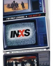 INXS - The Essential Inxs  (DVD) -1