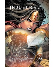 Injustice 2 Vol. 5 -1