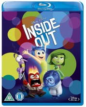 Inside Out (Blu-Ray) -1