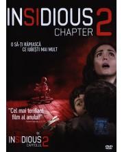 Коварен капан 2 (DVD)