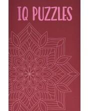 IQ Puzzles -1