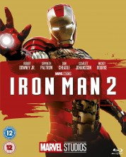 Iron Man 2 (Blu-Ray) -1
