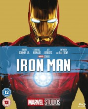 Iron Man (Blu-Ray) -1