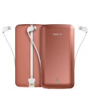 iWalk Scorpion 8000 mAh Q Rose Gold