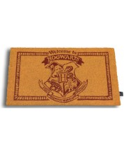 Изтривалка за врата SD Toys Harry Potter - Welcome To Hogwarts 43 x 72 cm -1