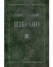 Избрано. Емил Андреев