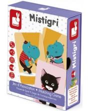 Детска игра Janod - Мистигри -1