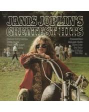 Janis Joplin - Janis Joplin's Greatest Hits (Vinyl) -1