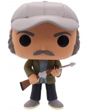 Фигура Funko Pop! Movies: Jaws - Quint