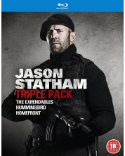 Jason Statham Collection (Blu-Ray) -1