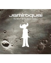 Jamiroquai - The Return of The Space Cowboy (2 CD)