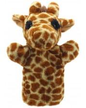 Кукла-ръкавица The Puppet Company Приятели - Жираф