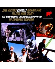 John Williams - John Williams Conducts John Williams (CD)