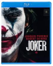 Жокера (Blu-Ray) -1