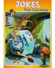 Jokes for Children (Вицове за деца на английски) -1