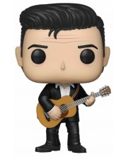 Фигура Funko Pop! Rocks: Johnny Cash - Johnny Cash