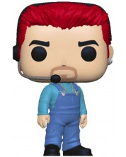 Фигура Funko Pop! Rocks: NSYNC - Joey Fatone