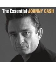Johnny Cash -  The Essential Johnny Cash (Vinyl) -1