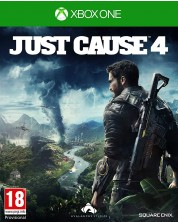 Just Cause 4 (Xbox One) -1