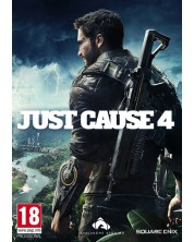 Just Cause 4 (PC) -1